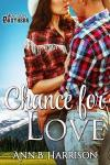 Chance For Love (The Watson Brothers #1)